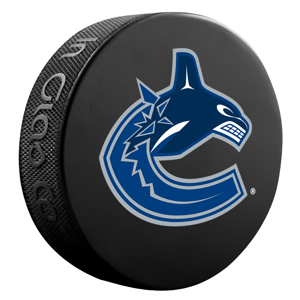 Puk Sher-Wood Basic NHL Vancouver Canucks