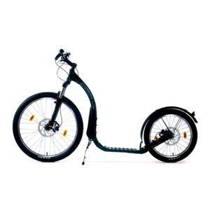 Koloběžka Kickbike CROSS MAX 20HD