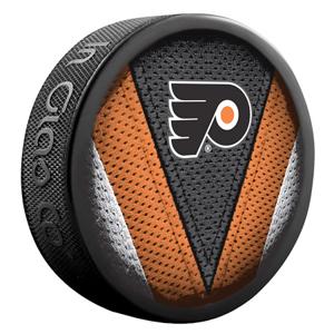 Puk Sher-Wood Stitch NHL Philadelphia Flyers