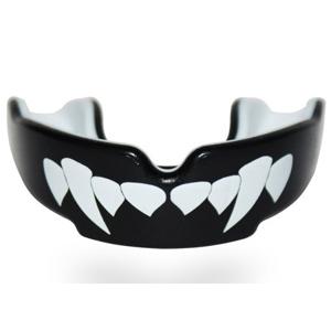 Chránič zubů SAFEJAWZ Fangz - Black