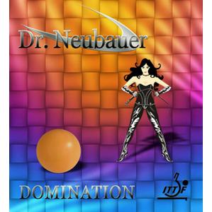 Potah Dr. Neubauer - Domination