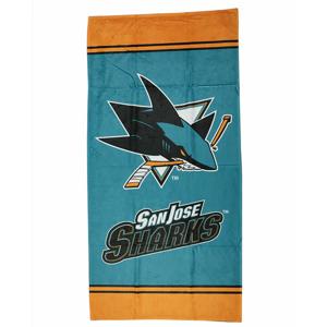 Osuška NHL San Jose Sharks