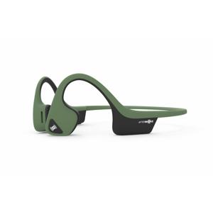 AfterShokz Trekz Air Bluetooth sluchátka před uši zelená