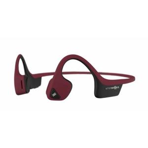 AfterShokz Trekz Air Bluetooth sluchátka před uši červená