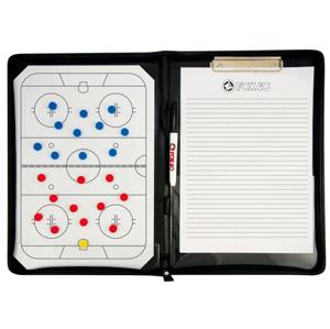 Taktická tabule FOX 40 Pro Pro Magnetic Folder 25,5 x 35,5 cm