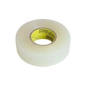 Páska na holeně Comp-O-Stik 24 mm x 25 m Clear