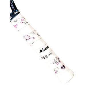 Omotávka na rakety vrchní Alien Pros X-Dry Plus Princess