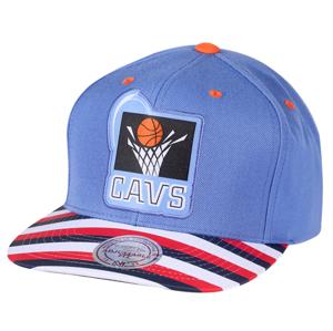 Kšiltovka Mitchell & Ness HWC Diamond NBA Cleveland Cavaliers