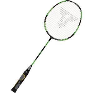 Dětská badmintonová raketa Talbot Torro Eli Teen (63 cm)
