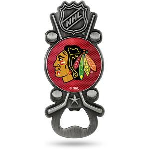 Otvírák Rico Party Starter NHL Chicago Blackhawks