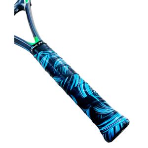 Omotávka na rakety vrchní Alien Pros C-Tac Blue Waves 3 ks