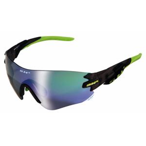 Cyklistické brýle SH+ RG 5200 WX zelené