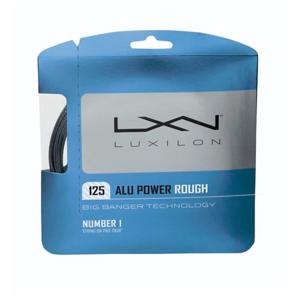 Tenisový výplet Luxilon Alu Power Silver 1.25 mm