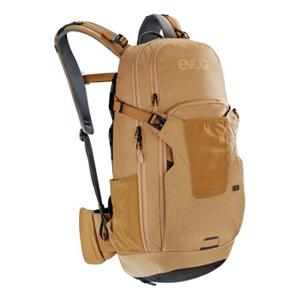 Cyklistický batoh EVOC NEO 16l zlatý