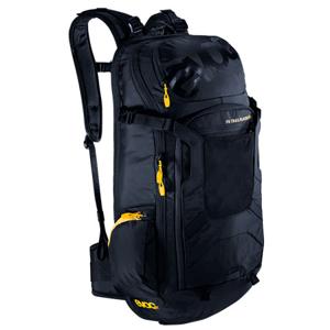 Cyklistický batoh EVOC FR TRAIL BLACKLINE 20l černý