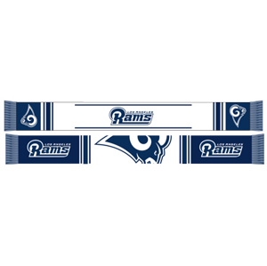 Šála Forever Collectibles NFL Los Angeles Rams