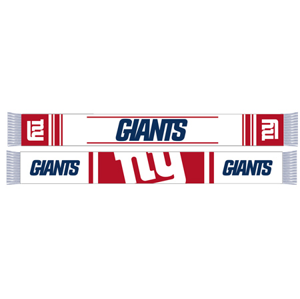 Šála Forever Collectibles NFL New York Giants