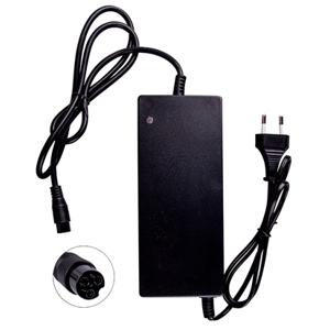 Nabíječka k elektrokoloběžce City Boss V5/RX5 (48V)