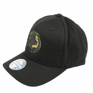Kšiltovka Mitchell & Ness Camo Logo Snapback NBA Houston Rockets Black