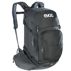 Cyklistický batoh EVOC EXPLORER PRO 26l černý