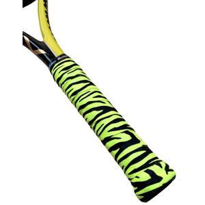Omotávka na rakety vrchní Alien Pros C-Tac Neon Tiger