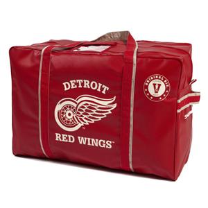 Taška Original Six Inglasco NHL Detroit Red Wings