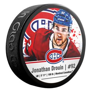 Puk Inglasco NHL Jonathan Drouin 92