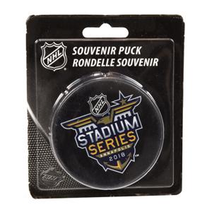 Puk Stadium Series NHL 2018 Annapolis