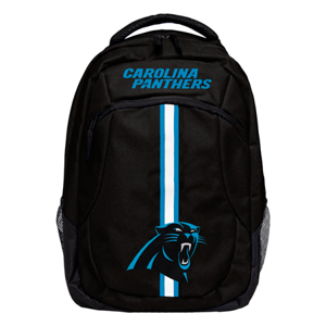 Batoh Forever Collectibles Action Backpack NFL Carolina Panthers