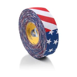 Textilní páska na hokejku Howies USA 24 mm x 18 m