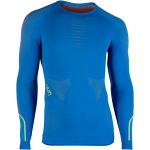 Pánské tričko UYN Ambityon UW Shirt LS modré