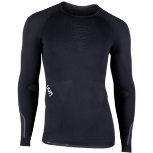 Pánské tričko UYN Ambityon UW Shirt LS černé