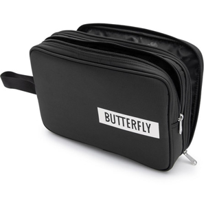 Pouzdro Butterfly Logo Case Double 2019
