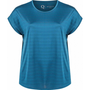 Dámské tričko Endurance Q Minsta Tee modré