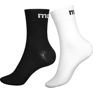 Ponožky Maloja MathonM. černé