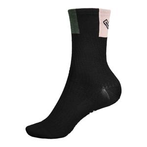 Ponožky Maloja PuraM. černé