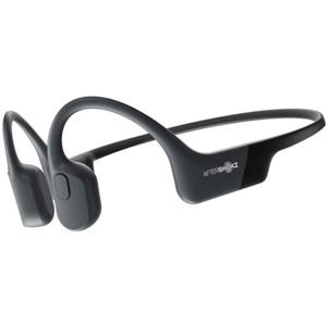 AfterShokz Aeropex Bluetooth sluchátka před uši černá
