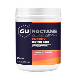 Energetický nápoj GU Roctane Energy Drink Mix 780 g Tropical Fruit
