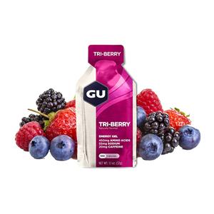 Energetický gel GU Energy 32 g Tri Berry