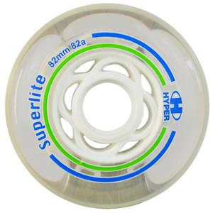 Inline kolečka Hyper Superlite 82 mm 4 ks