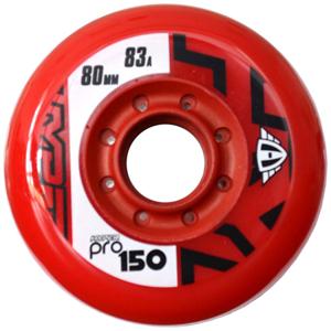 Inline kolečka Hyper Routa Pro 150 80 mm 4 ks