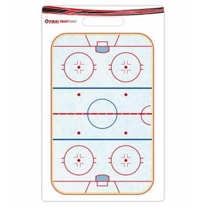 Taktická tabule FOX 40 Pro Sideline Carry Board 30,5 x 45,25 cm