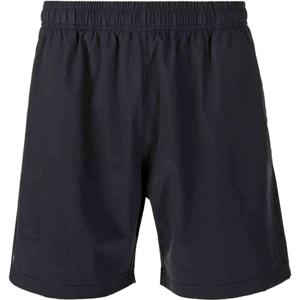 Pánské šortky Virtus Korshi 2 in 1 Shorts černé