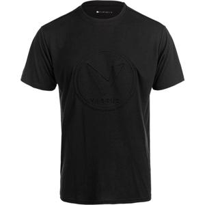 Pánské tričko Virtus Woder SS Tee černé