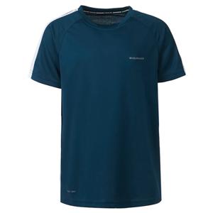 Dětské tričko Endurance Actty Tee tmavě modré
