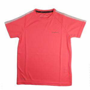 Dětské tričko Endurance Actty Tee růžové