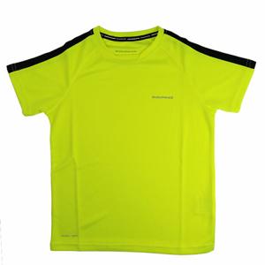 Dětské tričko Endurance Actty Tee žluté