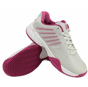 Dámská tenisová obuv K-Swiss Hypercourt Express 2 HB Nimbus Cloud