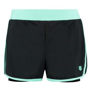 Dámské šortky K-Swiss Hypercourt Short 2 Black