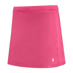 Dámská sukně K-Swiss Hypercourt 2 Pink